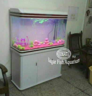 Imported fish tank online shopping